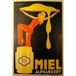 MIEL ALPHANDERY