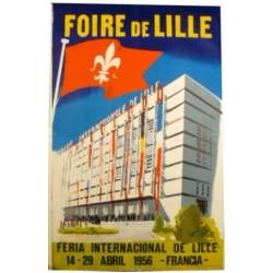 FOIRE DE LILLE