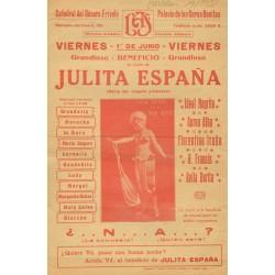 L'AS JULITA ESPAÑA