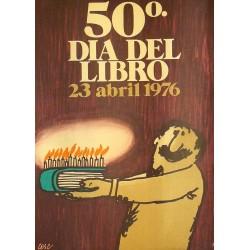 50 DIA DEL LIBRO. CESC