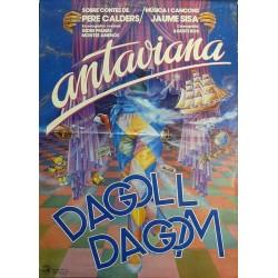 DAGOLL DAGOM ANTAVIANA