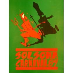 SOLSONA CARNAVAL 89