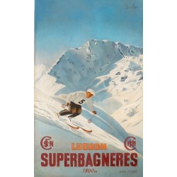 SUPERBAGNERES LUCHON