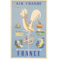 FRANCE. AIR FRANCE