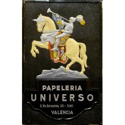 PAPELERIA UNIVERSO