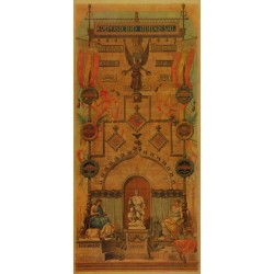 EXPOSICION UNIVERSAL. BARCELONA. 1888
