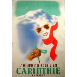 CARINTHIE (CARINTIA-AUSTRIA)