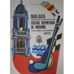 MALAGA FIESTAS DEPORTIVAS DE INVIERNO