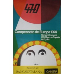 470 CAMPEONATO DE EUROPA