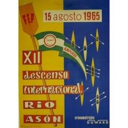 FEP, DESCENSO RIO ASÓN