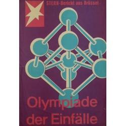 OLYMPIADE DER EINFÄLLE