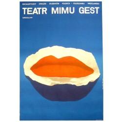 TEATR MIMU GEST