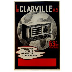 "LE CLARVILLE ""A·5"""