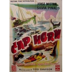 CAP HORN (CABO HORNOS)