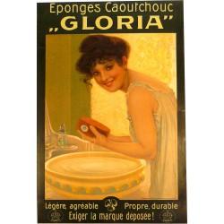 EPONGES CAOUTCHOUC GLORIA