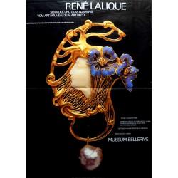 RENE LALIQUE. MUSEUM BELLERIVE