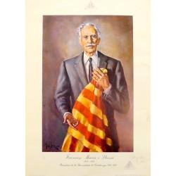 LLUIS COMPANYS I JOVER 1883-1940