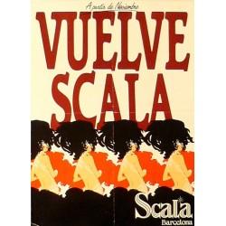 VUELVE SCALA