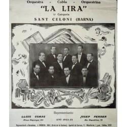 """LA LIRA"""