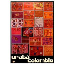 URABÁ COLOMBIA