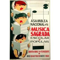 MUSICA SAGRADA