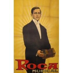 ROCA MUSICAL - ACORDIÓ
