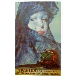 SPANIEN IST ANDERS. RENFE