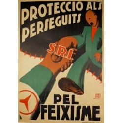 S.R.I. PROTECCIÓ ALS PERSEGUITS PEL FEIXISME