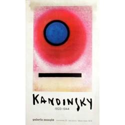 KANDINSKY 1923-1944