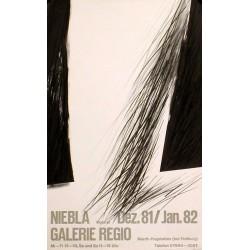 NIEBLA, GALERIE REGIO