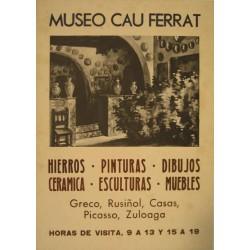 MUSEO CAU FERRAT