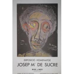 JOSEP Mª DE SUCRE