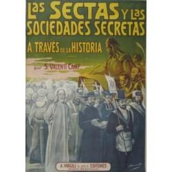 LAS SECTAS Y LAS SOCIEDADES SECRETAS