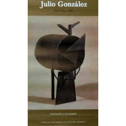 JULIO GONZÁLEZ, ESCULTURES I DIBUIXOS
