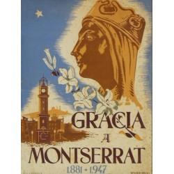 GRACIA A MONTSERRAT