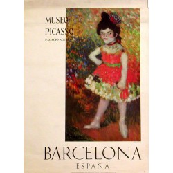 MUSEO PICASSO BARCELONA 1