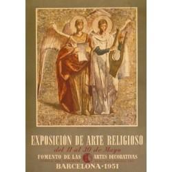 EXPOSICIÓN DE ARTE RELIGIOSO