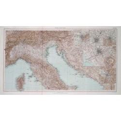 ITALIA: FOGLIO NORD