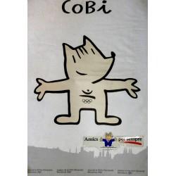 COBI. JJ.OO. BARCELONA 92