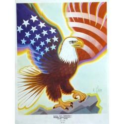 LONG LIVE AMERICA! 1776-1976