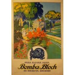 BOMBA BLOCH