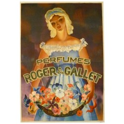 PERFUMES ROGER GALLET
