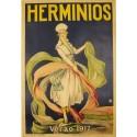 HERMINIOS. VERAO 1917