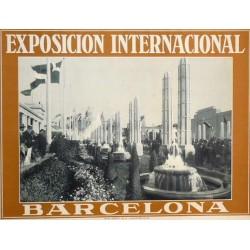 EXPOSICION INTERNACIONAL BARCELONA (1)