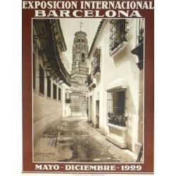EXPOSICION INTERNACIONAL BARCELONA (2)
