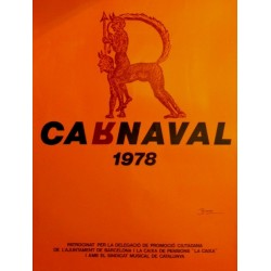 CARNAVAL 1978