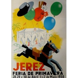JEREZ FERIA DE PRIMAVERA