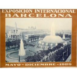 EXPOSICION INTERNACIONAL BARCELONA (8)
