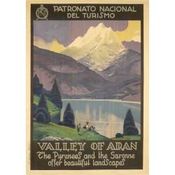 VALLEY OF ARAN