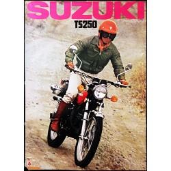 SUZUKI T5250